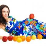 Питание фруктами