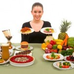 Привычки питания правильные