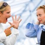 Негативные шаблоны поведения