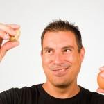 Маски из перепелиный яиц
