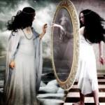 Зеркальный двойник
