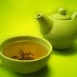 Чудесный зеленый чай
