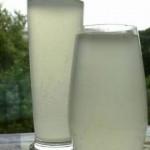 Напиток из морского риса