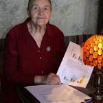 М.Н.Кондрашова