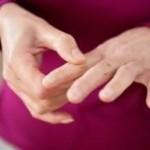 Разминка пальцев рук