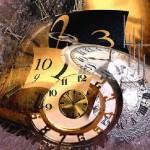 Измерение времени