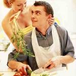 Полезные продукты для мужчин и женщин