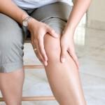 Проблемы с коленями