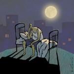 Как справиться с бессонницей