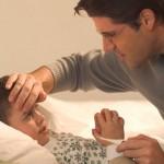Лечение детей от простуд