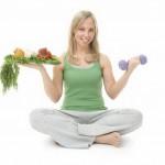 Питание женщин от 20 до 30 лет