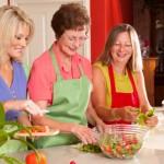 Питание для женщин 40 лет
