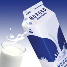 Молоко в нашей жизни