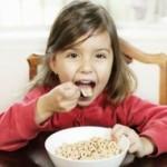 Детский ужин