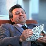Измерение успеха деньгами