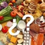 Заблуждения о еде
