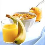 """Завтрак """"Бодрость духа и те"""