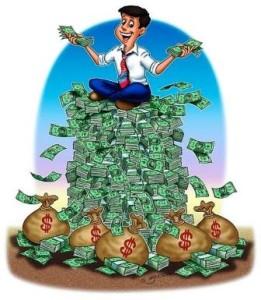 Богатство - привычка!