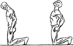 """Древняя практика тибетских лам """"Око Возрождения"""""""