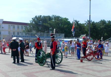Геленджик-2014