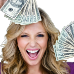 Как приманить удачу и деньги