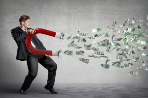 Как притянуть удачу и деньги