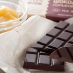 Шоколад и мед