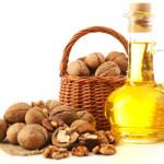 Орехи и масла